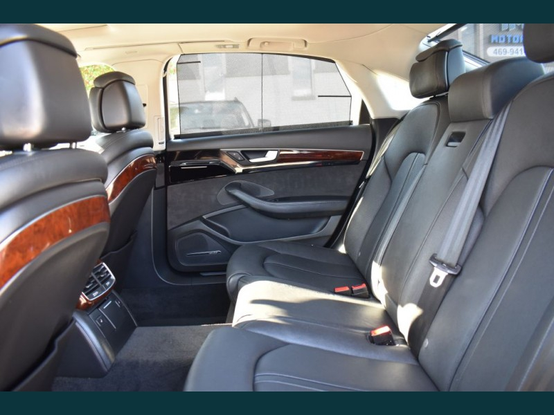 AUDI A8 2012 price $14,295