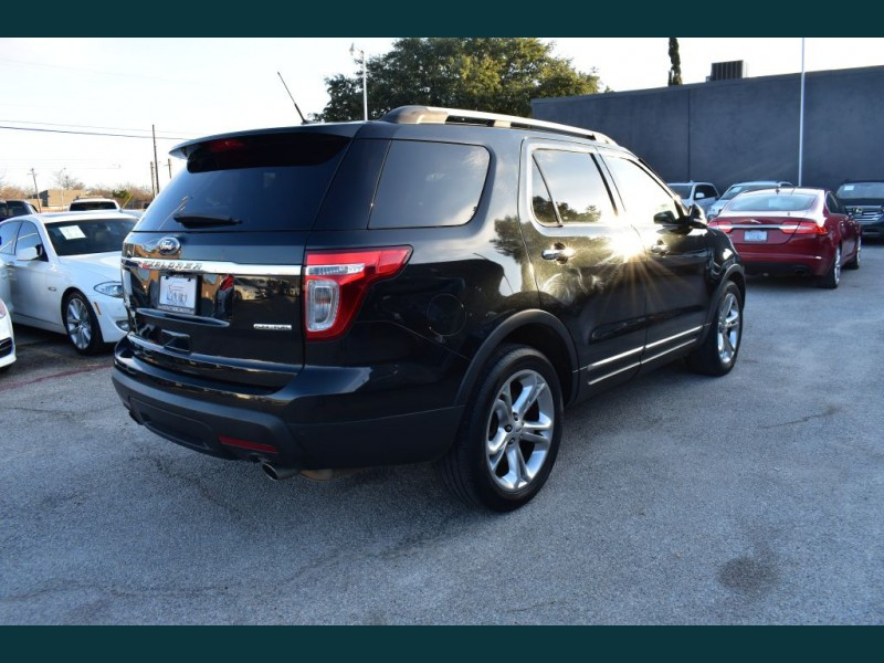 FORD EXPLORER 2015 price $13,295