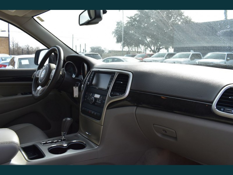 JEEP GRAND CHEROKEE 2013 price $11,395