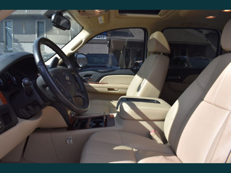 CHEVROLET SUBURBAN 2008 price $9,995