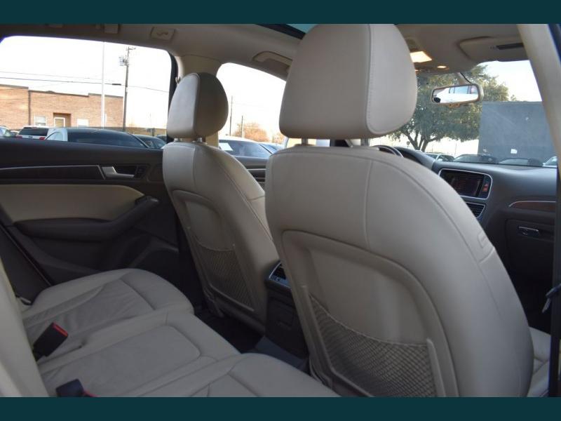 AUDI Q5 2015 price $16,995