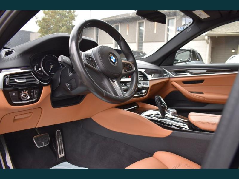 BMW 530 2018 price $28,595