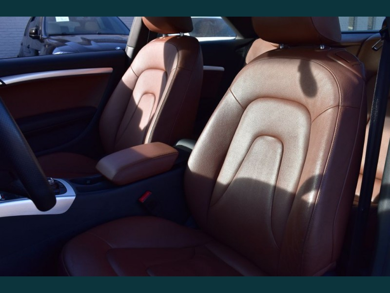 AUDI A5 2012 price $14,995