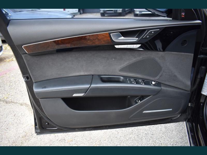 AUDI A8 2015 price $21,995