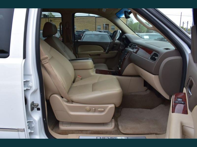 CHEVROLET SUBURBAN 2013 price $18,395