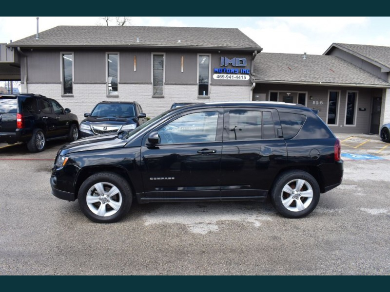 JEEP COMPASS 2014 price $10,995