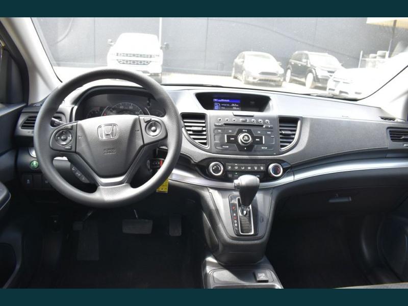 HONDA CR-V 2016 price $14,995