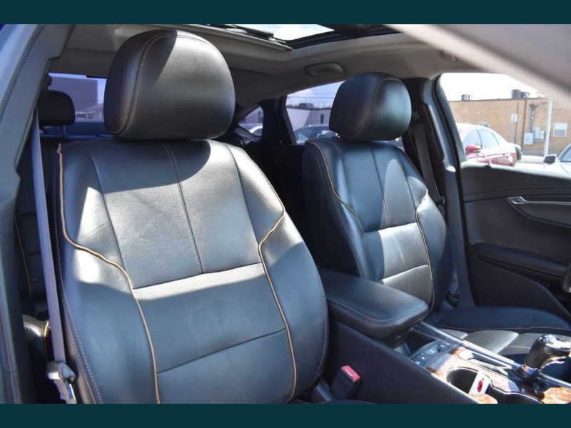 CHEVROLET IMPALA 2014 price $16,995