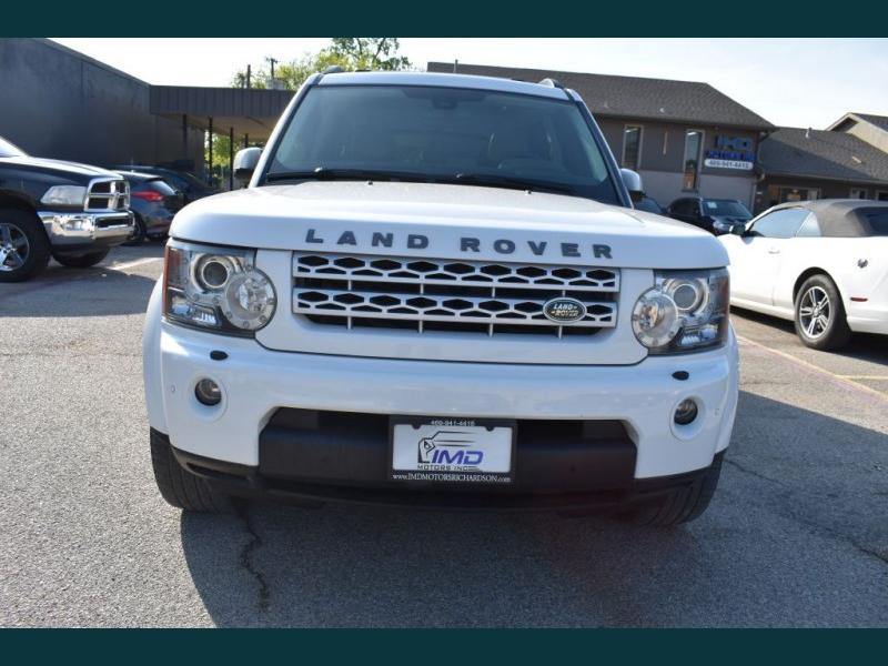 LAND ROVER LR4 2013 price $22,995