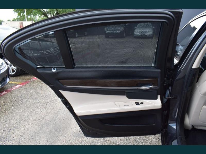 BMW 750 2011 price $14,995