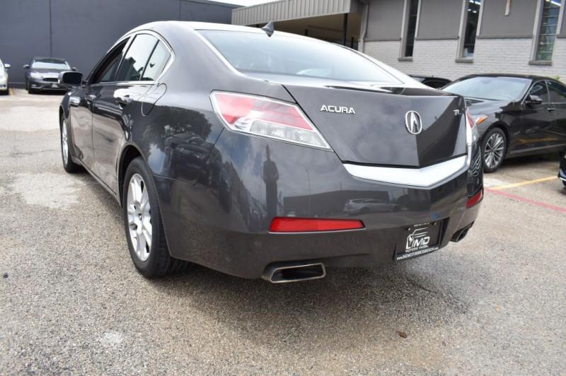 ACURA TL 2011 price $12,985