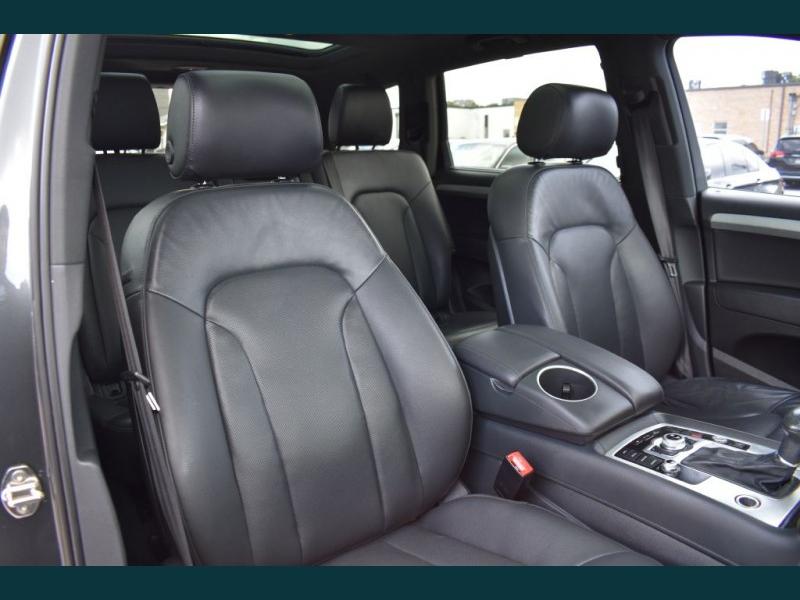 AUDI Q7 2014 price $24,995