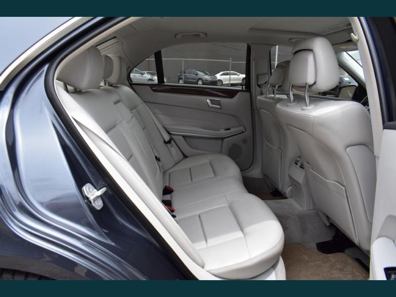 MERCEDES-BENZ E-CLASS 2014 price $23,995