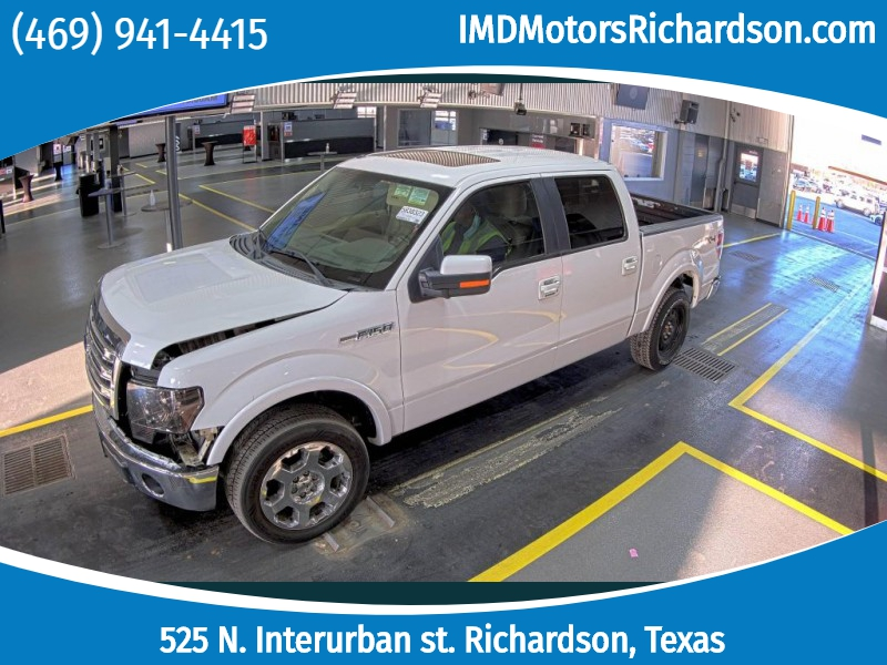 FORD F150 2013 price $22,995