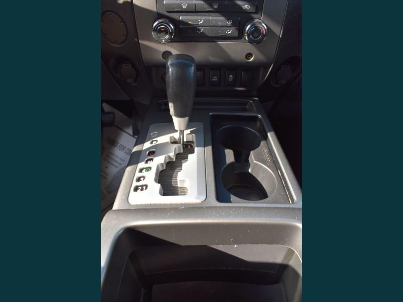 NISSAN TITAN 2012 price $15,995