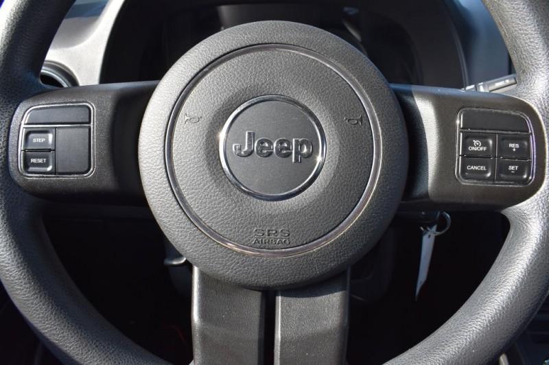 JEEP COMPASS 2016 price $12,790