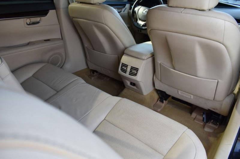 LEXUS ES 2013 price $17,480