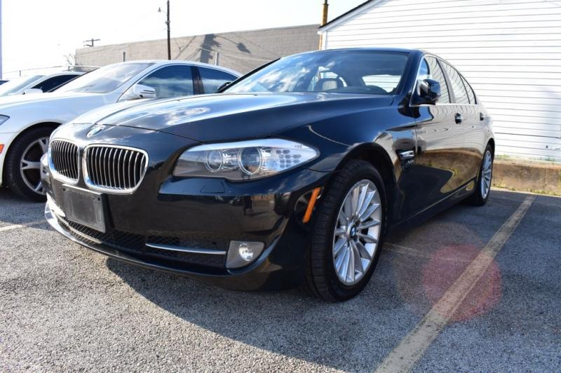 BMW 535 2011 price $15,495