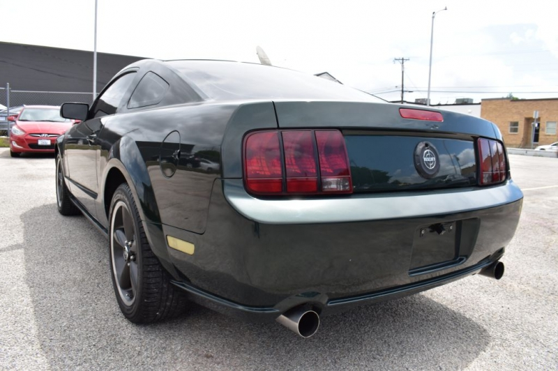 FORD MUSTANG 2008 price $14,495