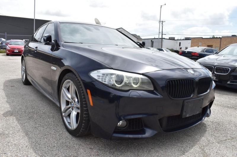 BMW 550 2013 price $15,995