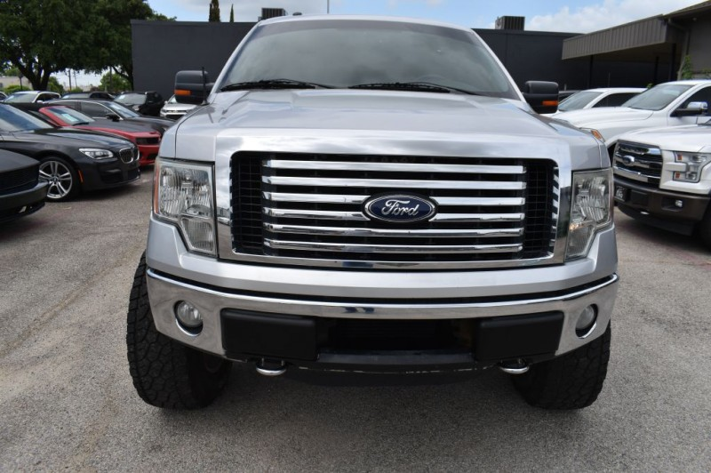 FORD F150 2012 price $18,888
