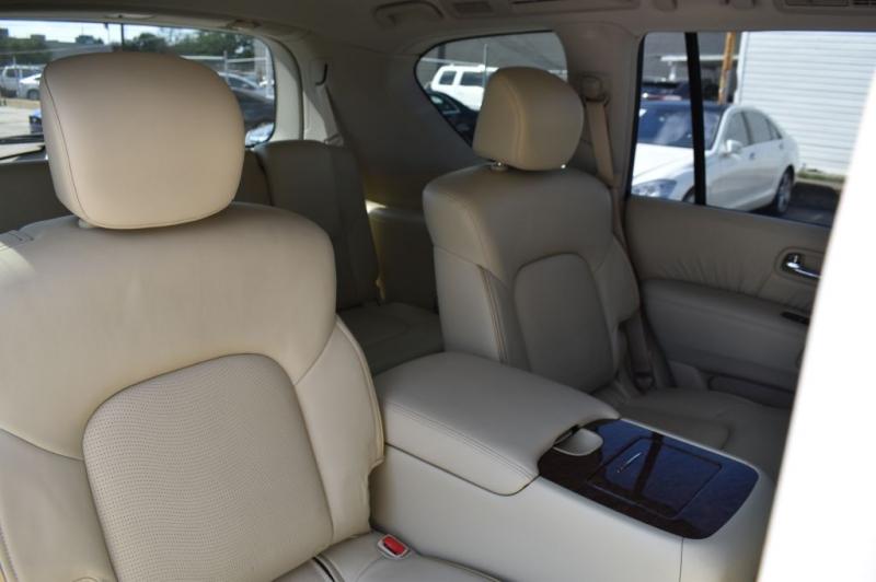 INFINITI QX80 2015 price $25,059