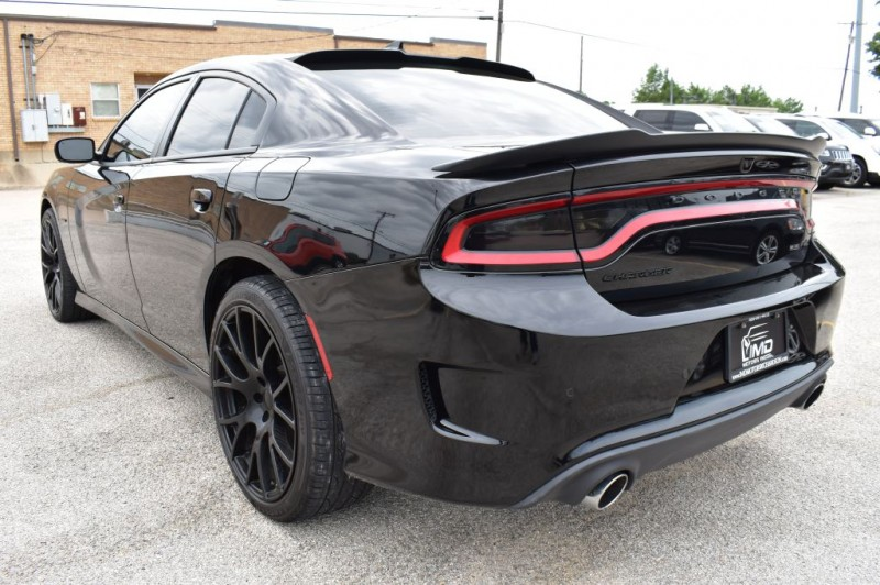 DODGE CHARGER 2020 price $40,995