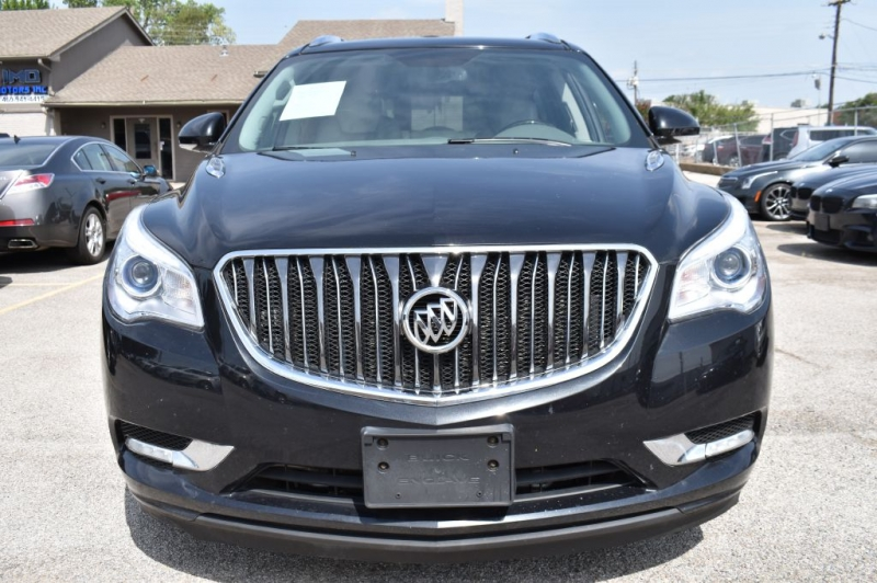 BUICK ENCLAVE 2015 price $16,495