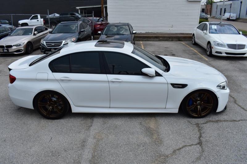 BMW M5 2015 price $44,995
