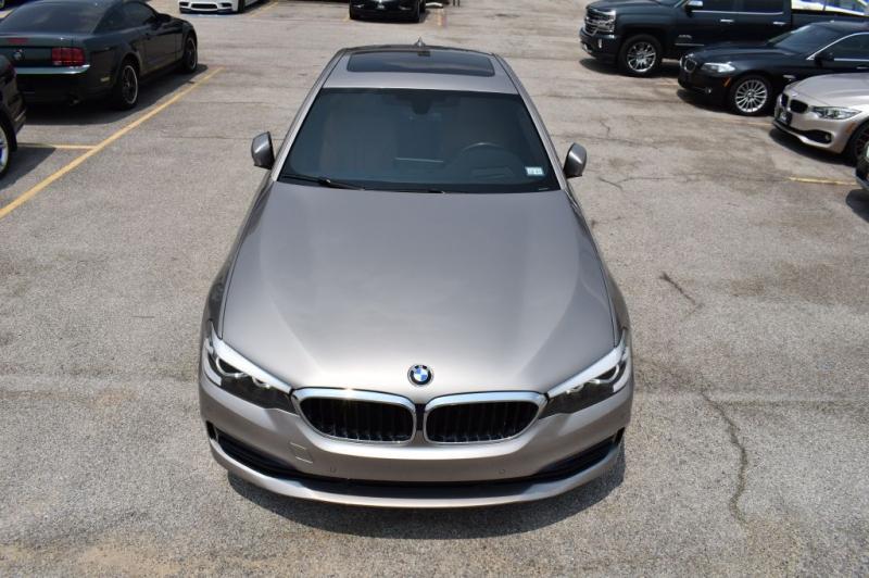 BMW 530 2017 price $29,995