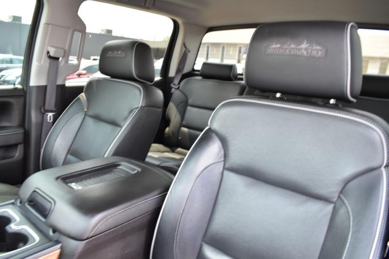 CHEVROLET SILVERADO 1500 2017 price $40,495