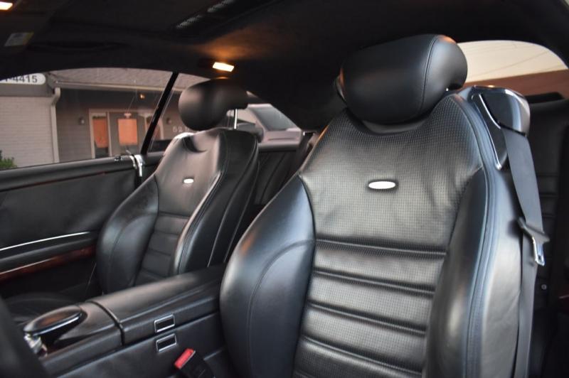 MERCEDES-BENZ CL 2009 price $28,995