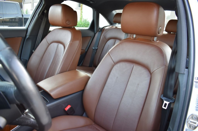 AUDI A6 2016 price $28,495