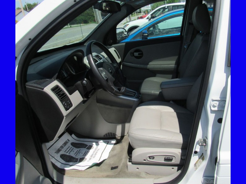 Chevrolet Equinox 2005 price $5,995
