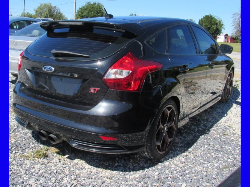 Ford Focus 2014 price $15,695