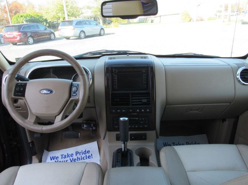 Ford Explorer 2007 price $6,495