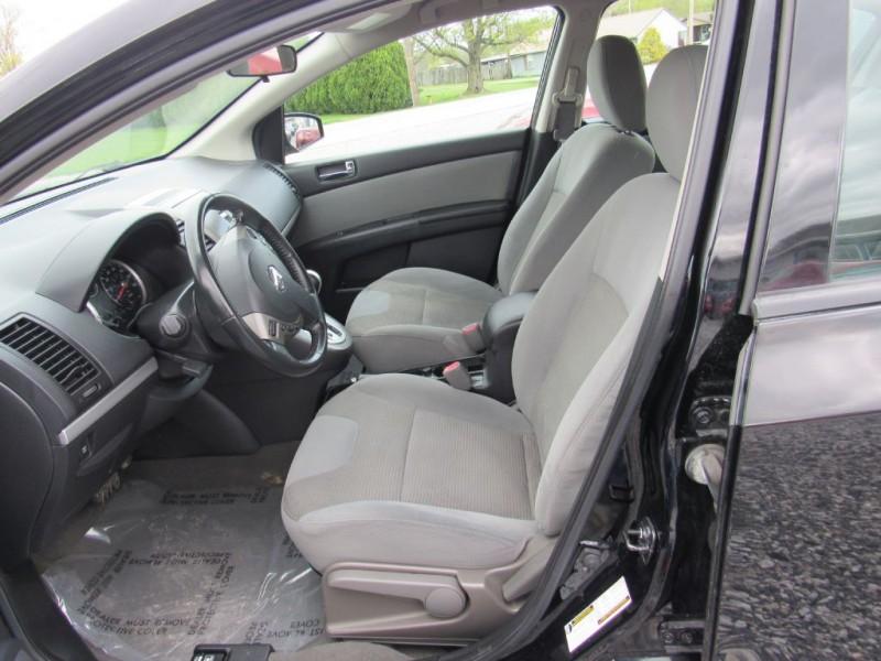 Nissan Sentra 2011 price $9,595