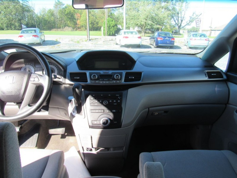Honda Odyssey 2011 price $12,695