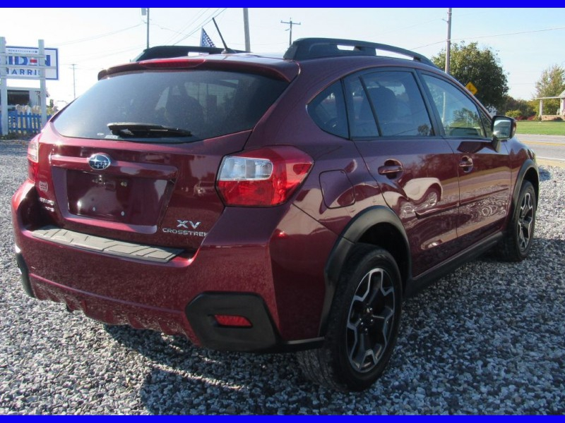 Subaru XV Crosstrek 2013 price $12,395