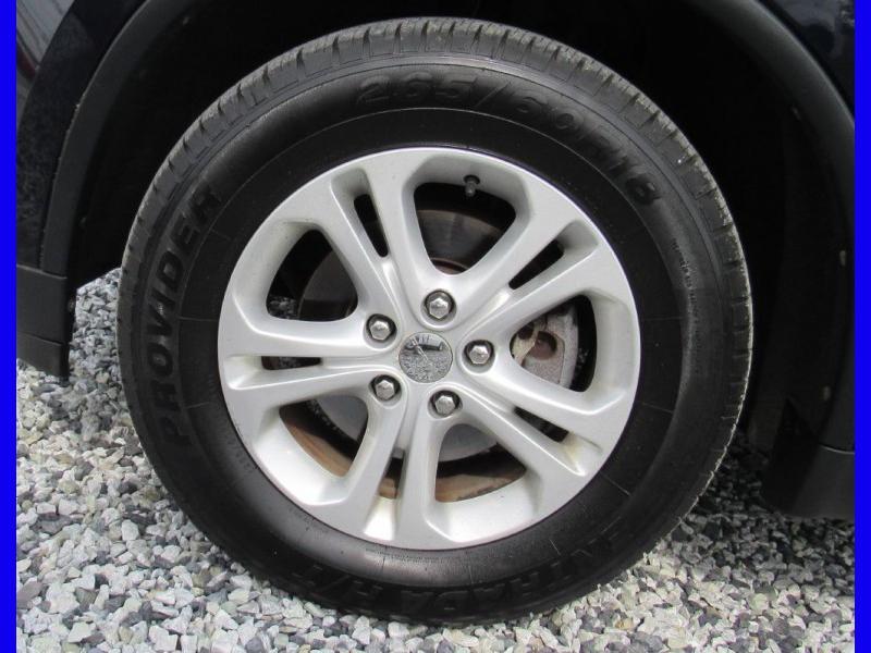 Dodge Durango 2011 price $14,895