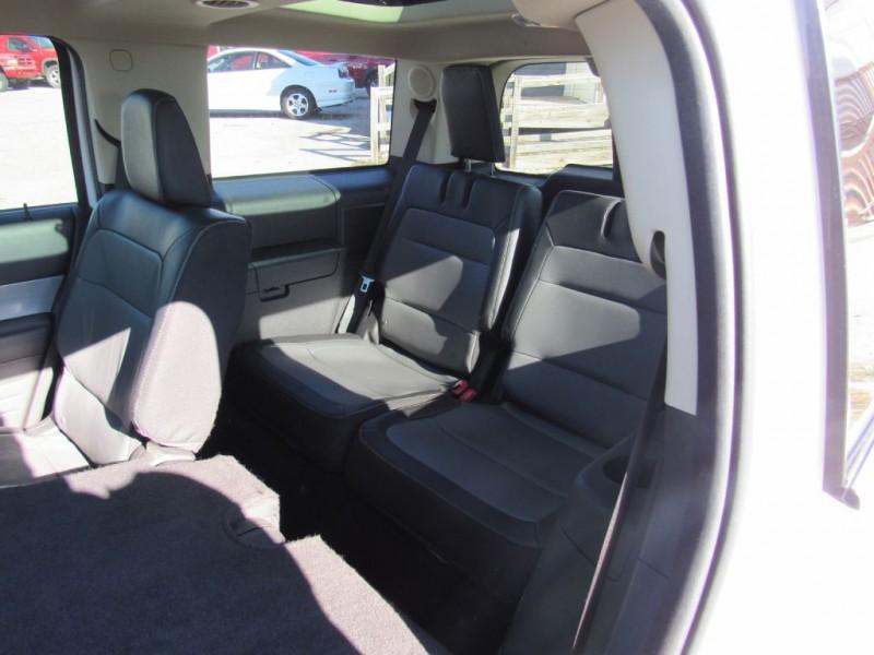 Ford Flex 2014 price $14,795
