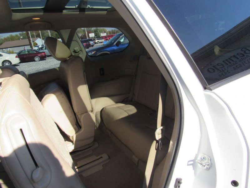 Nissan Pathfinder 2013 price $13,695