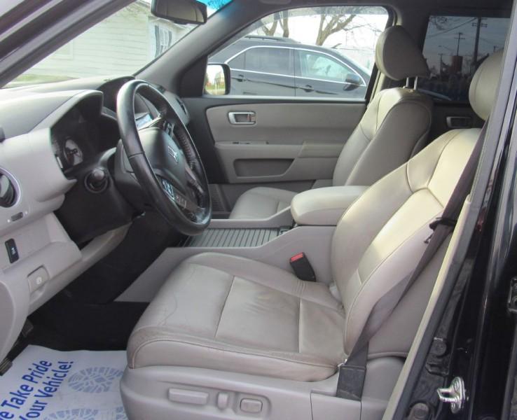 Honda Pilot 2012 price $14,995