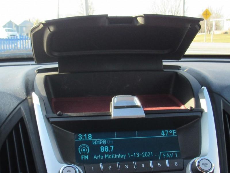 Chevrolet Equinox 2011 price $8,695