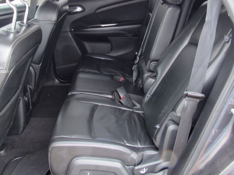 Dodge Journey 2016 price $14,495