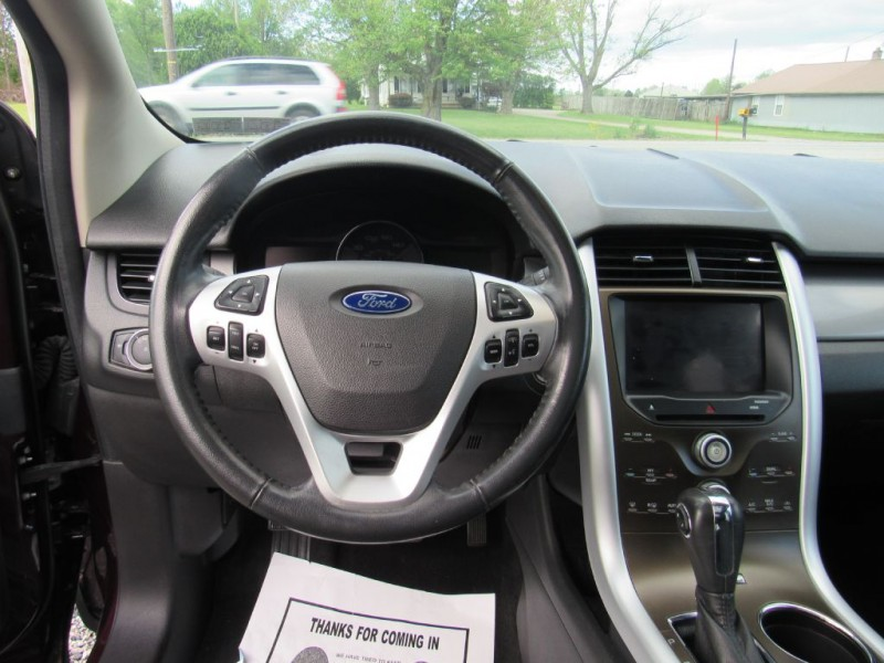 Ford Edge 2011 price $11,995