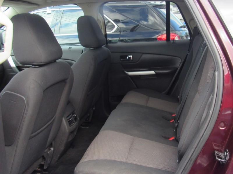 Ford Edge 2011 price $11,995