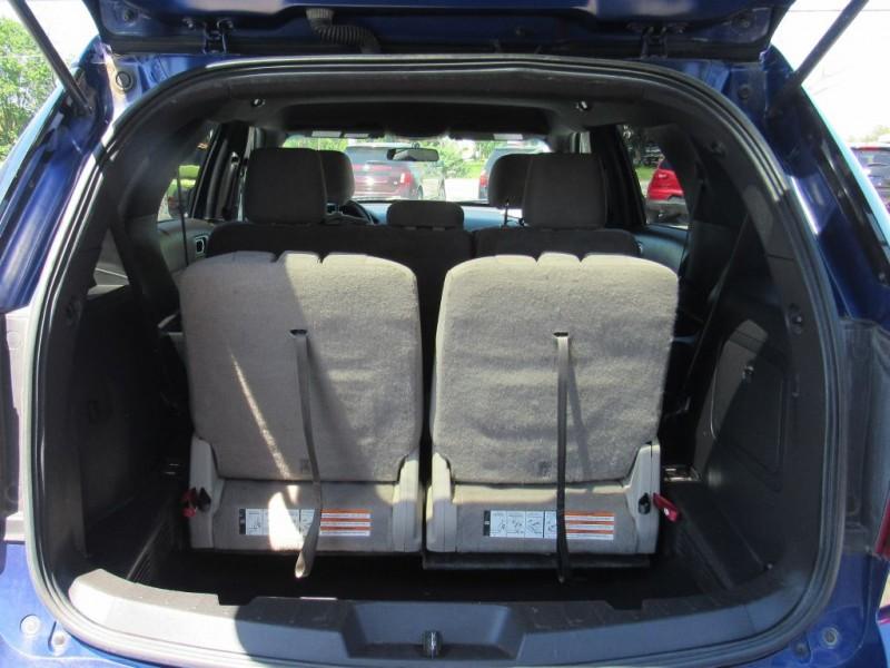 Ford Explorer 2015 price $14,995