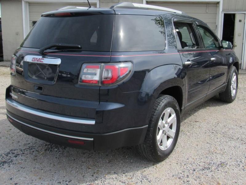 GMC Acadia 2015 price $17,995