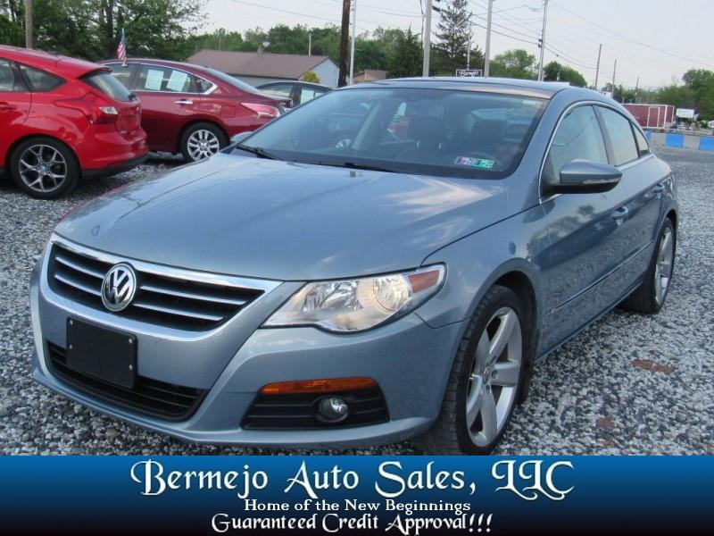Volkswagen CC 2012 price $11,995
